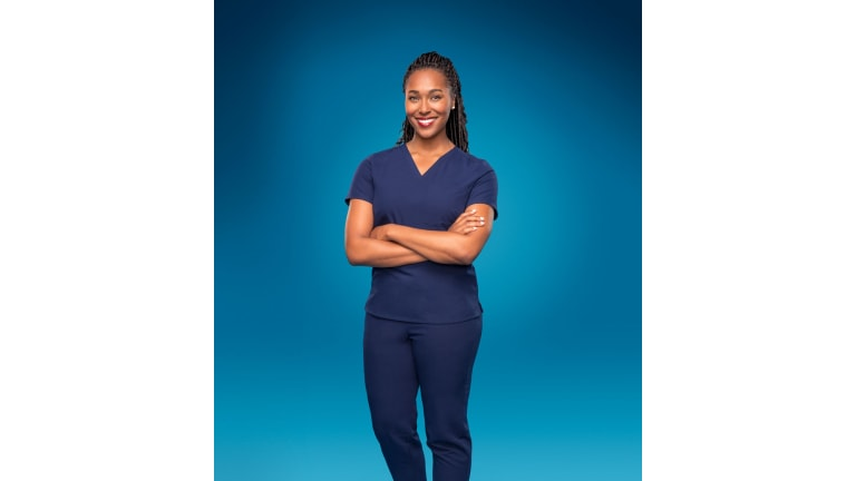 18 Questions with Dr. Ebonie Vincent of TLC's 'My Feet Are Killing Me'