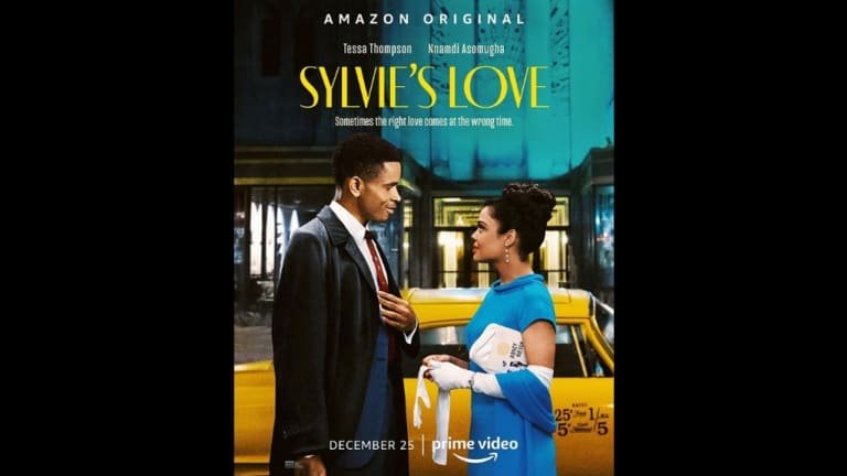 'Sylvie's Love' is the Romance Film You've Been Craving