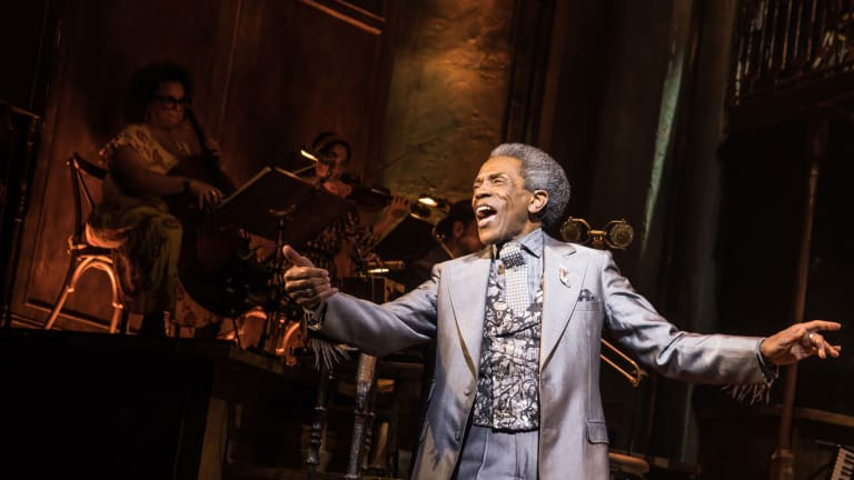 'Hadestown,' the Most Honored Show of the Year, is Live on Broadway Now!