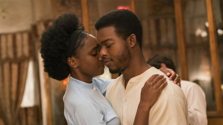 Finding a Way: 'If Beale Street Could Talk' Review