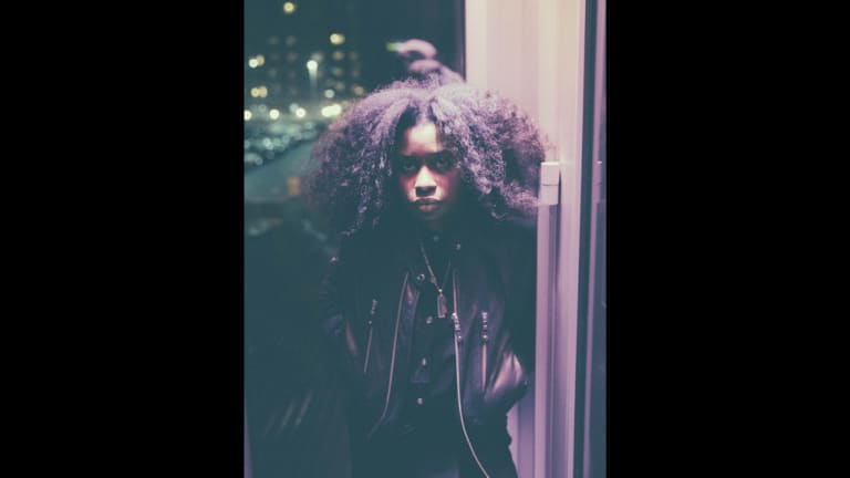 Gwen Bunn Is Back, Finally, With New Soulful Music to Improve Your Mood