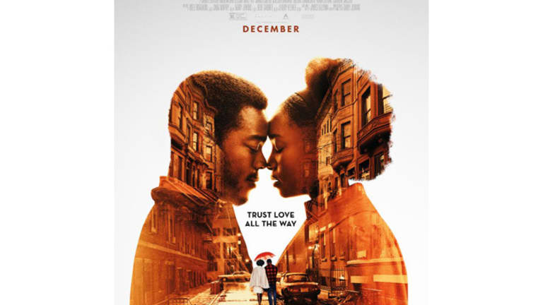 Quick Pic: 'If Beale Street Could Talk' Final Poster [+ VIDEO]
