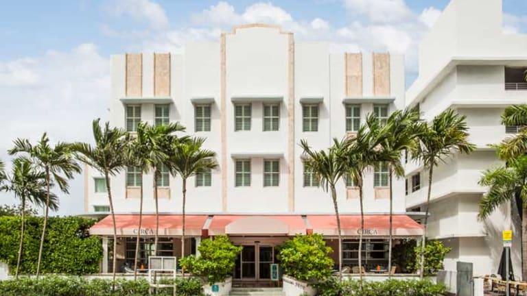 Circa 39: Sharing the Art of Living in Miami Beach