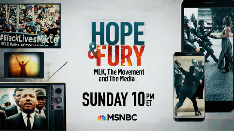 Bear Witness to the Interconnection Between 'MLK, The Movement and The Media'