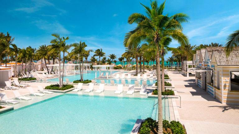 Easy Escape – Nassau & Paradise Island in the Bahamas