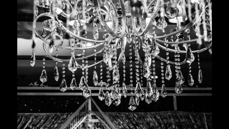 British Woman Learns Her Attraction to a Chandelier Isn't a Sexual Orientation