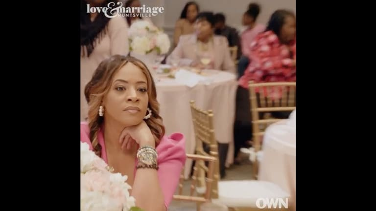 First Look: She Should Be Called St. Kimmi of 'Love and Marriage Huntsville'