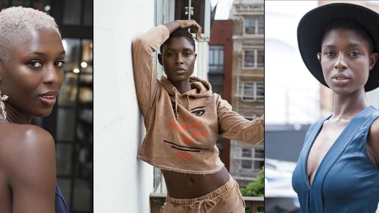 Who Is Jodie Turner-Smith?