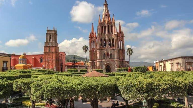 San Miguel de Allende – An Artful Adventure