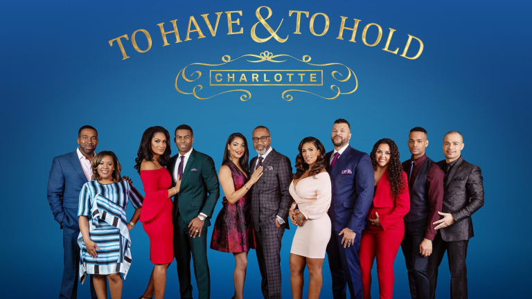 Weekday Distraction: 'To Have & To Hold: Charlotte' Brings the Drama