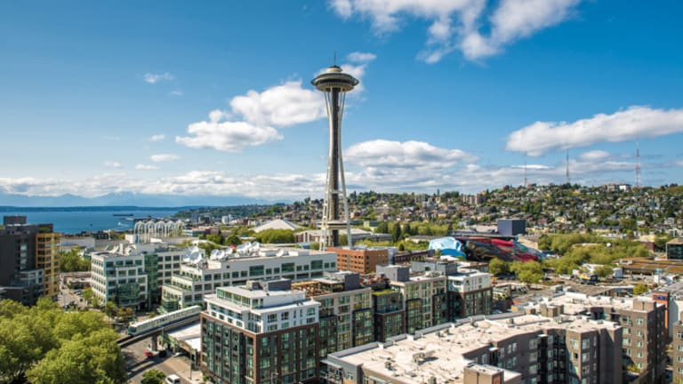 Exploring the West Coast: 5 Ways to Be the Most Seattle