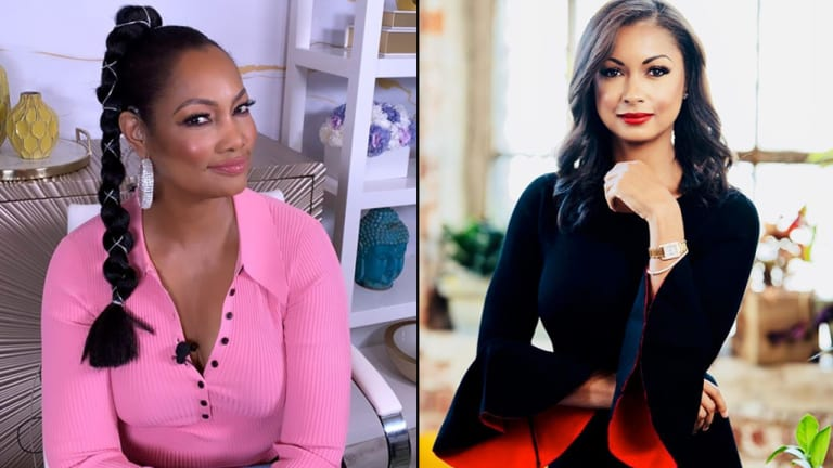 'Housewives' News: Garcelle Is Returning, 'RHONY' Casts First Black Housewife