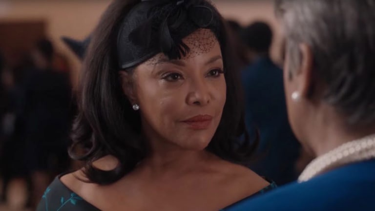 The Cure for Your 'Greenleaf' Withdrawal: Lady Mae's Season 4 Reads
