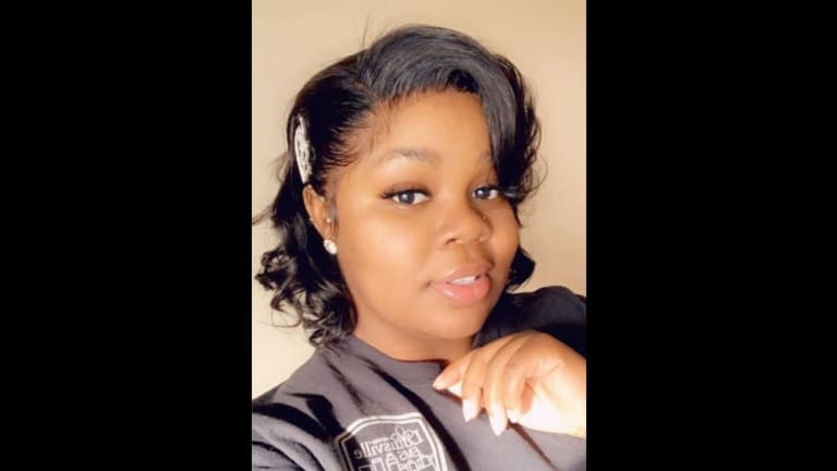 No Louisville Cop Has Been Indicted for Killing Breonna Taylor