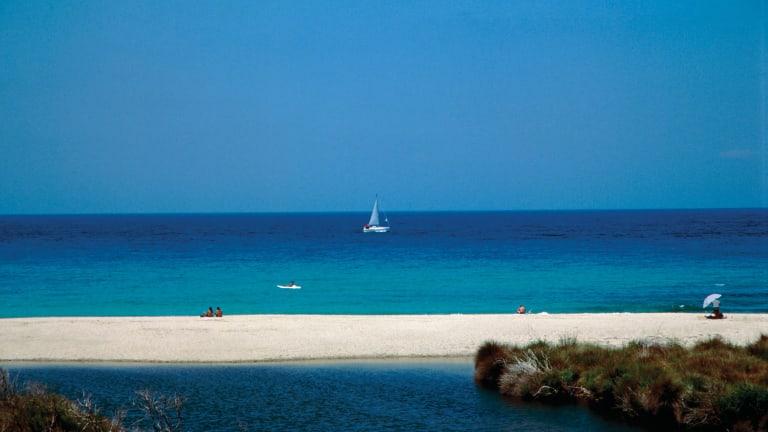 Ikaria: The Island of Longevity and Surf