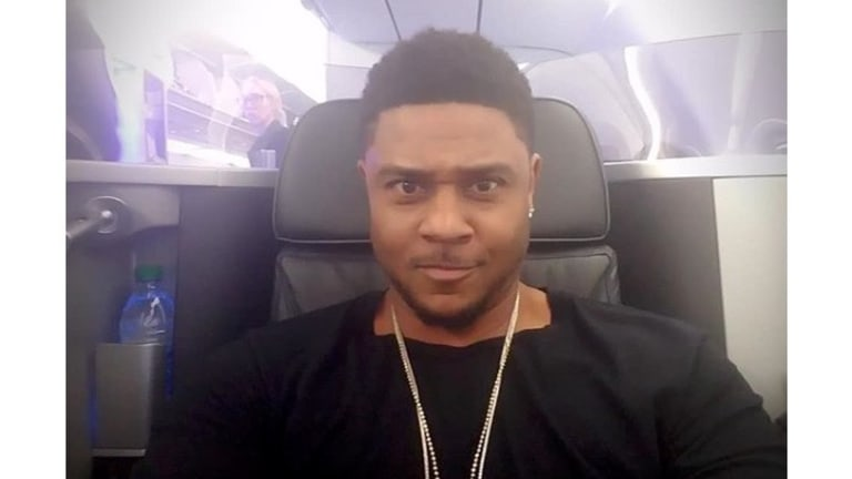 Pooch Hall Arrested for DUI, Driving with Child on Lap