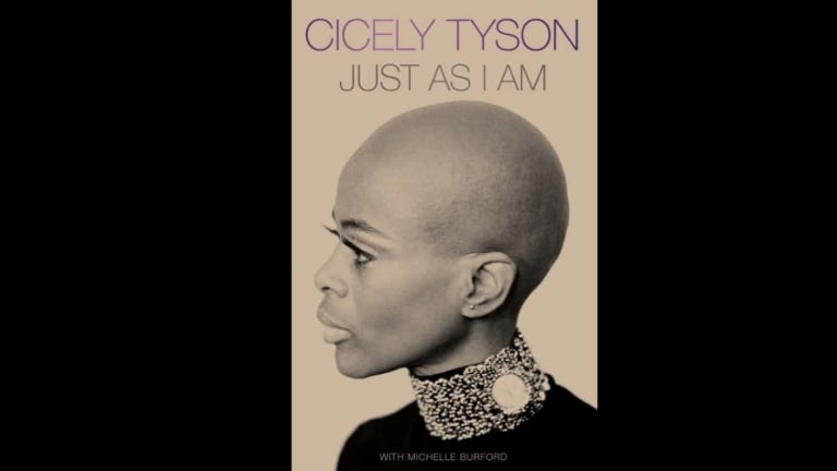 Cicely Tyson's 'Just As I Am' Is a Testimony of Perseverance and Faith