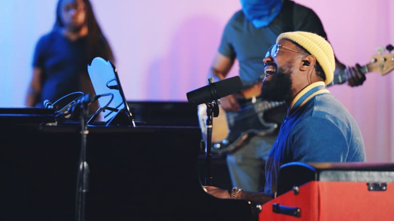 The Super Bowl Gospel Celebration Brought Praise & Worship Ahead of the Big Game