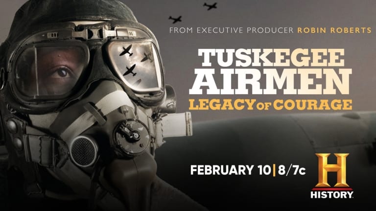 'Tuskegee Airmen: Legacy of Courage' Celebrates the Contributions of America's First Black Fighter Pilots