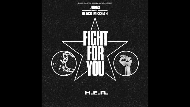 First Listen: 'Fight For You,' 'What It Feels Like' Off the 'Judas and the Black Messiah' Soundtrack