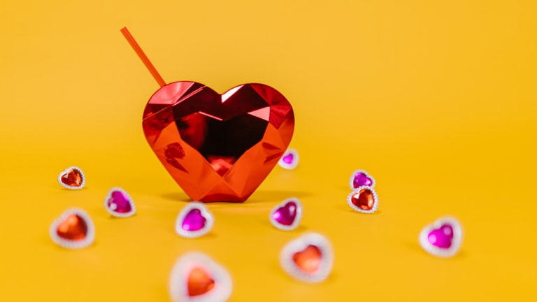 Show Some Love With These 11 Valentine's Day Cocktails