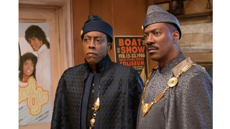 Here's Why a Sequel to 'Coming to America' Took More Than 30 Years