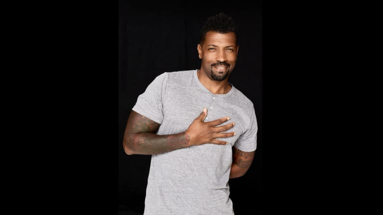 Deon Cole Wants You to Know Whether You're Good Down There