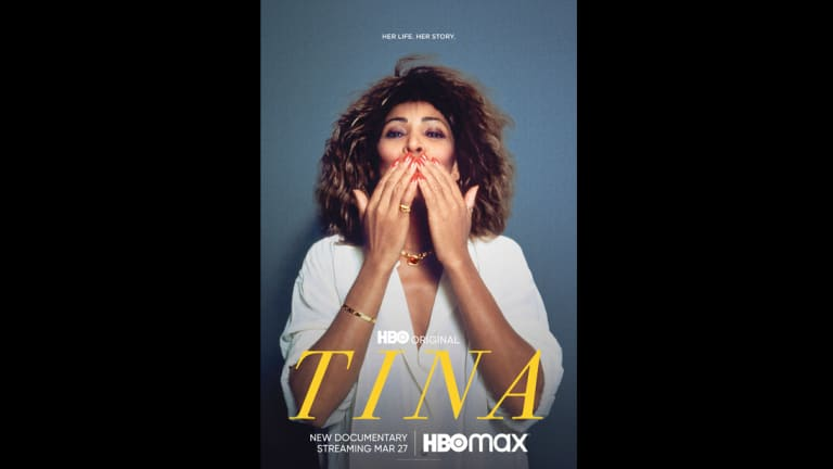 First Look: Tina Turner Tells Her Story in Soon-to-be-Released HBO Documentary