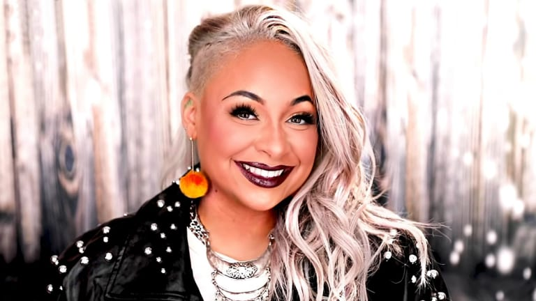 Raven-Symoné Is Starring in a 'What Not to Wear'-Style HGTV Pilot