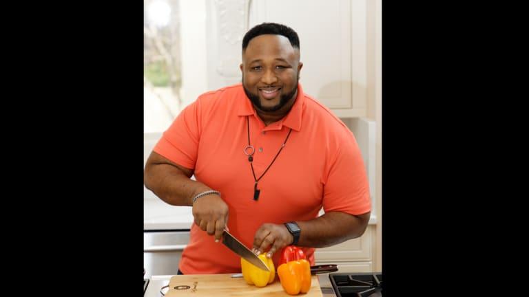 Meet the Chef: Jernard Wells