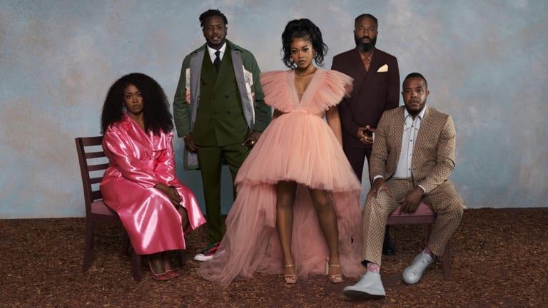 Hennessy Invites Black Entrepreneurs to the 'Never Stop Never Settle Society'