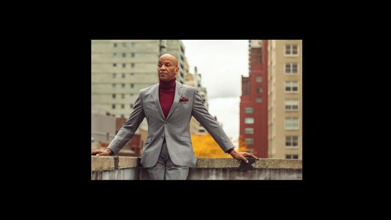 Heard on the Street: Donnie McClurkin Doesn't Think He'll Ever Have a Family