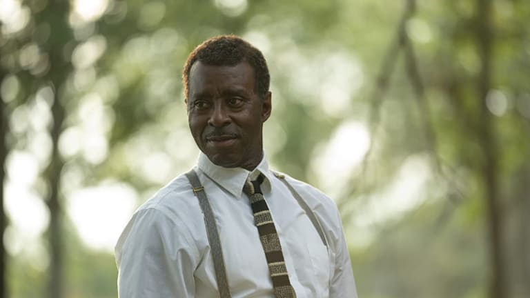 Heard on the Street: Courtney B. Vance Honors Michael K. Williams After Emmy Win