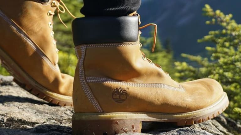 First Look: Complex & Timberland Are Going 'Hiking With Rappers'