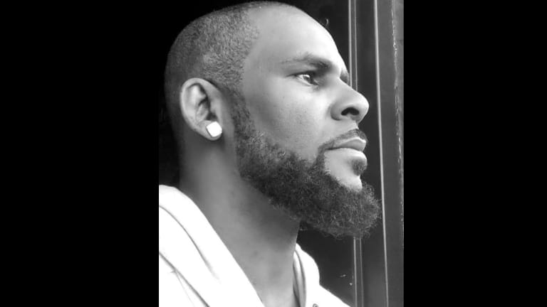 Jury Convicts R. Kelly on All Nine Charges in Sex Trafficking/Racketeering Case