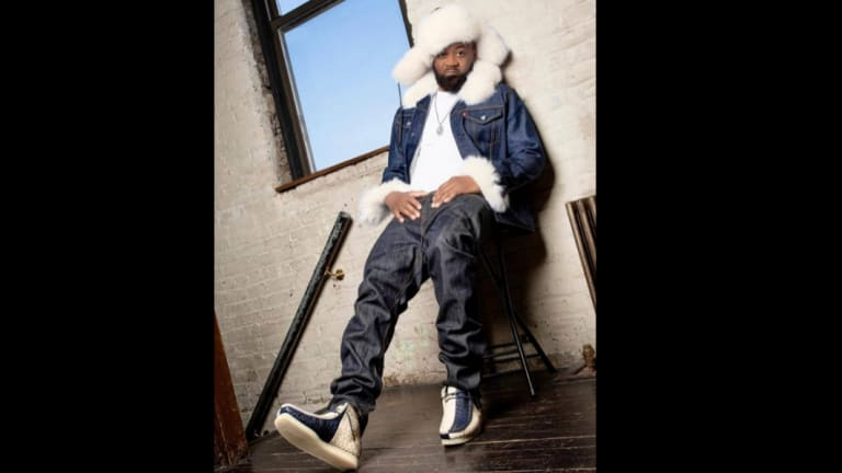 Heard on the Street: Ghostface Killah's 'Supreme Clientele 2' News