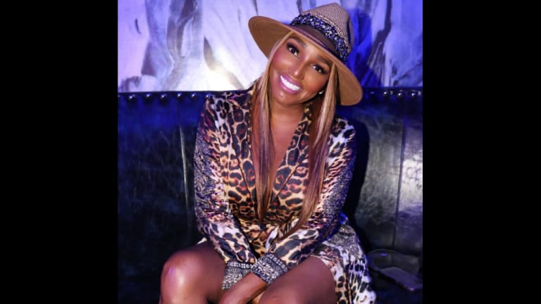 Heard on the Street: NeNe Leakes Is 'Inspired' By Suitors Sliding in Her DMs