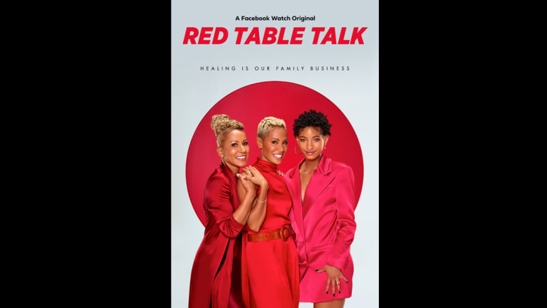 'Red Table Talk' Tackles Narcissism, Gaslighting, and Techniques to Avoid Both
