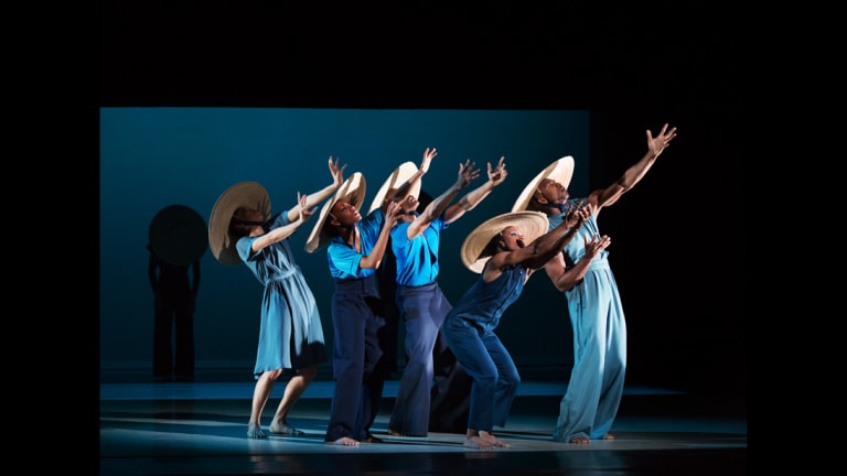 Ailey Announces New Performance Broadcasts to Honor Jazz Appreciation Month
