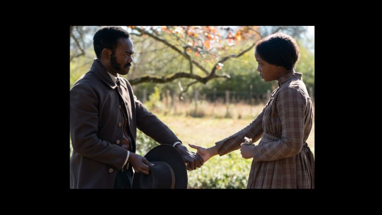 First Look: Barry Jenkins's 'The Underground Railroad' Limited Series