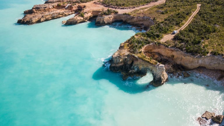 Anguilla Is Open for Tourism if You Follow These Public Health Protocols