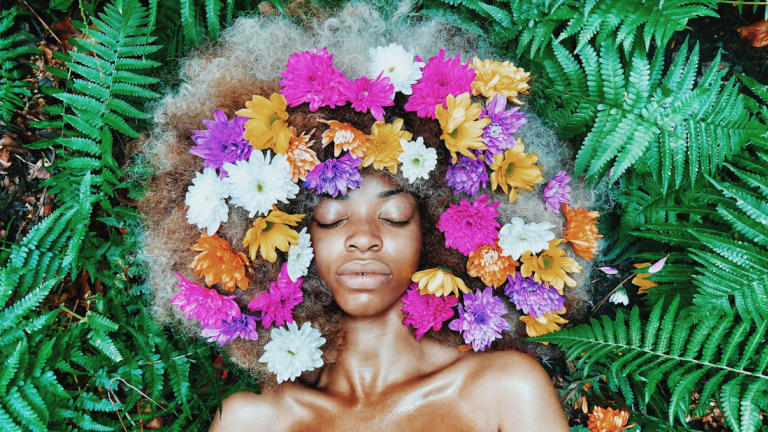 Hair Care That's Good for You and the Planet