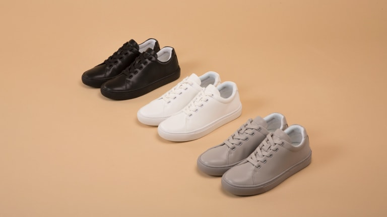 Editor's Pick: Projext & Co. Scooter One Is the Last Sneaker You'll Need to Buy