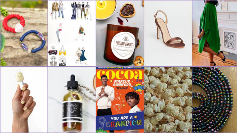 10 Black Woman-Owned Businesses to Celebrate Mother's Day and Beyond