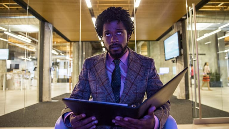 LaKeith Stanfield Shouldn't Have Received Backlash for Clubhouse Chat