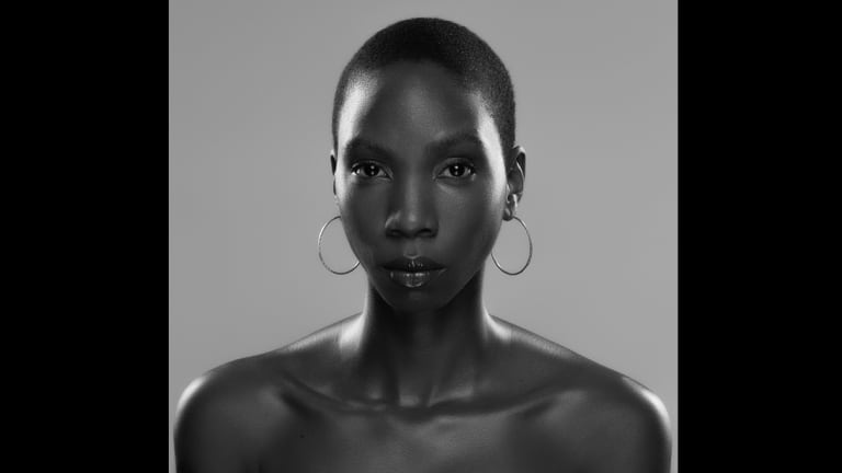 Get the Look: Makeup Artist Etienne Ortega's Eye-Catching Beat
