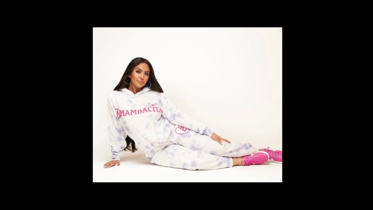 Vanessa Bryant Questions Nike Over Gianna Tribute Sneaker Landing Online