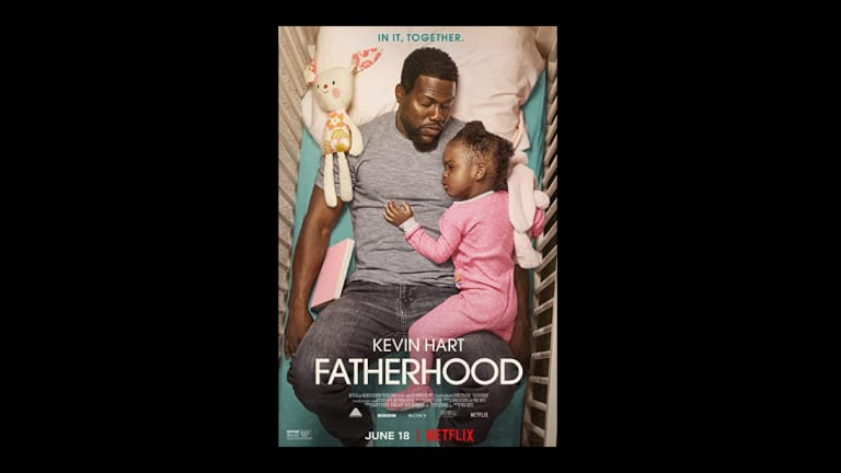 Kevin Hart Reveals Details on 'Fatherhood,' Baby Kaori Mai & Father's Day Plans