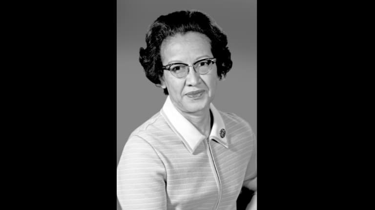 VA School Once Named for Confederate Soldier, Now Honors Katherine Johnson