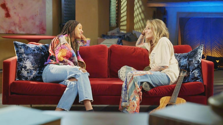 Heard on the Street: Paris Jackson Reflects on Life After Dad's Death